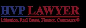 Logo Công ty Luật Quốc Tế Hòa Bình (HVP Lawyer)
