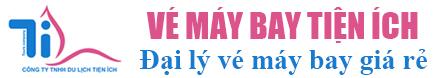 Logo Công ty TNHH Du Lịch Xây Dựng Thương Mại Dịch Vụ Tiện Ích