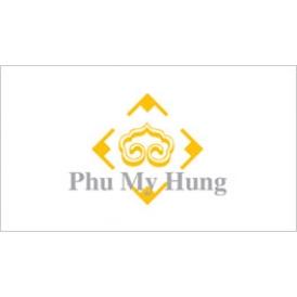 Logo Công Ty TNHH Phát Triển Phú Mỹ Hưng