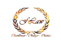 Logo Công ty Tư Vấn Luật Flaw