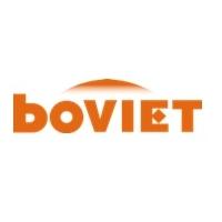 Logo Công ty TNHH KHKT Năng lượng Mặt trời Boviet