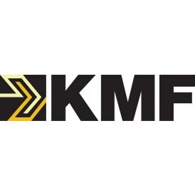 Logo Công ty TNHH Kiểm toán KMF