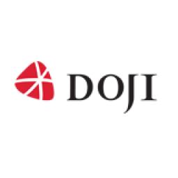 Logo Công ty cổ phần tập đoàn Vàng Bạc Đá Quý DOJI