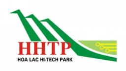 Logo Công ty TNHH MTV Phát triển Khu Công nghệ cao Hòa Lạc (HHPD)