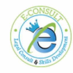 Logo Công ty Luật TNHH Econsult