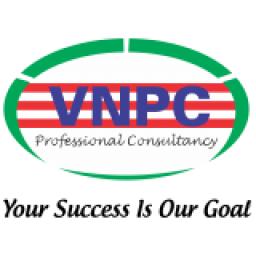Logo Văn phòng tư vấn du học VNPC