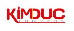 Logo Công ty Luật TNHH Kim Đức