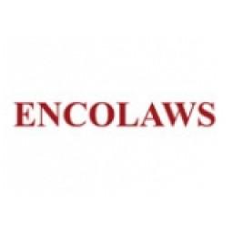 Logo Công ty Cổ phần Tư vấn Enco (ENCOLAWS)