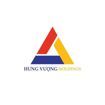 Logo Công Ty Cổ Phần Đầu Tư Phát Triển Hưng Vượng Sài Gòn