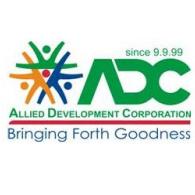 Logo Chi Nhánh Công ty TNHH ADC tại Thành Phố Hồ Chí Minh