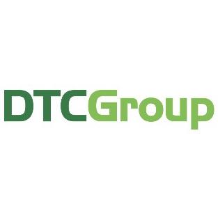 Logo Công ty TNHH Thương Mại Dịch Vụ DTC