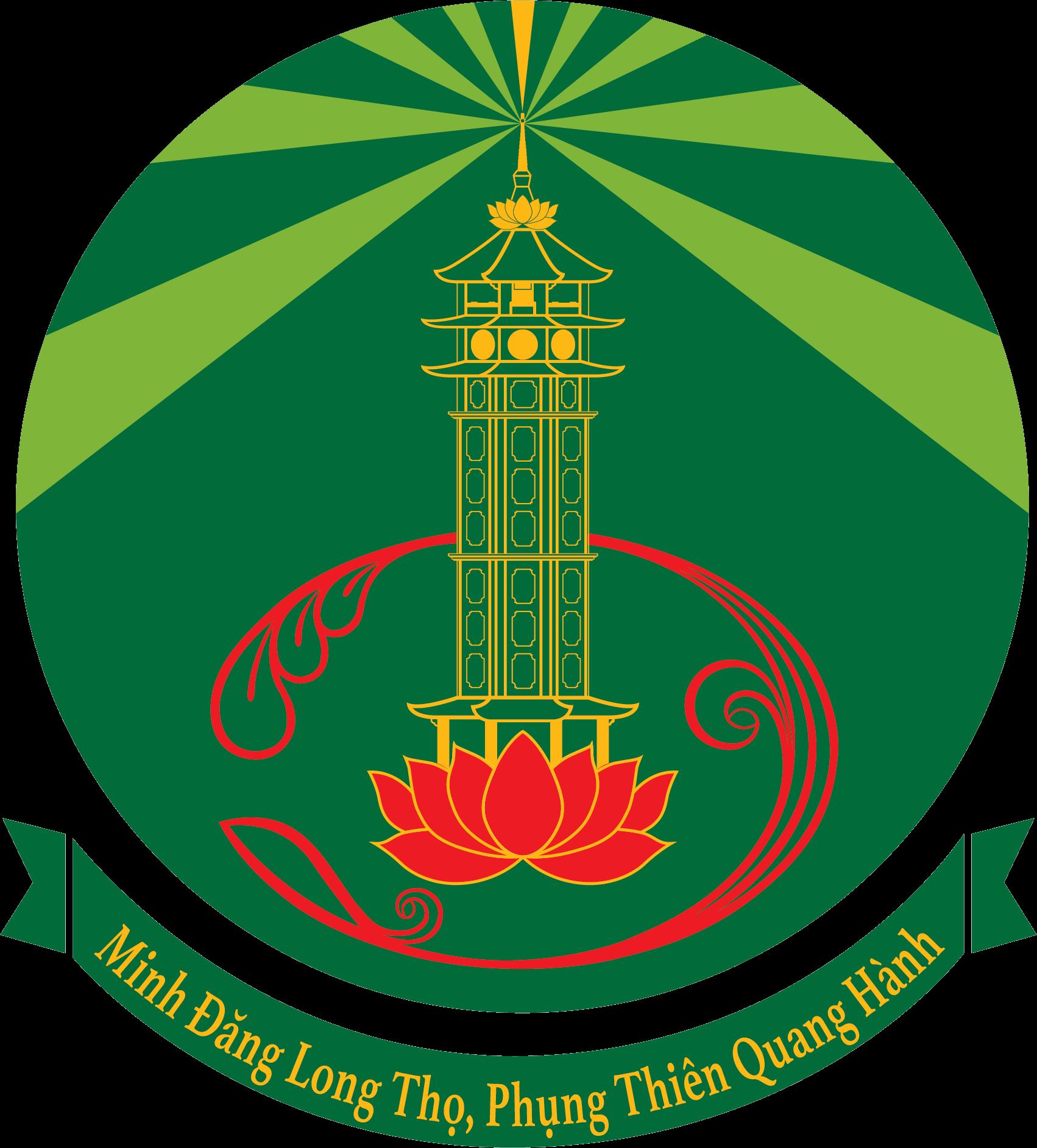 Logo Công ty CP TM DV Đầu Tư Long Thọ