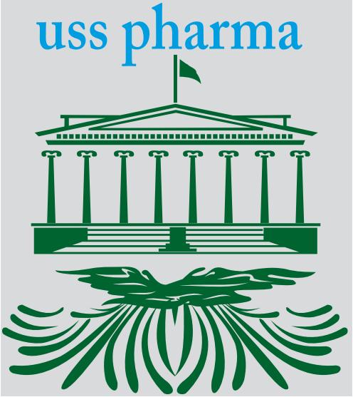 Logo Công Ty TNHH Dược Phẩm Và Trang Thiết Bị Y Tế Uss Pharma