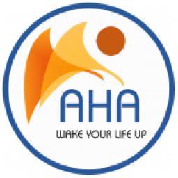 Logo Công Ty Cổ Phần Đào Tạo Phát Triển Giáo Dục Quốc Tế Aha Việt Nam