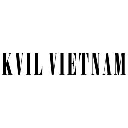 Logo Công ty TNHH thời trang Kvil Việt Nam