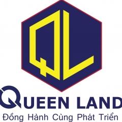 Logo Công ty TNHH Dịch vụ Bất động sản Queen Land