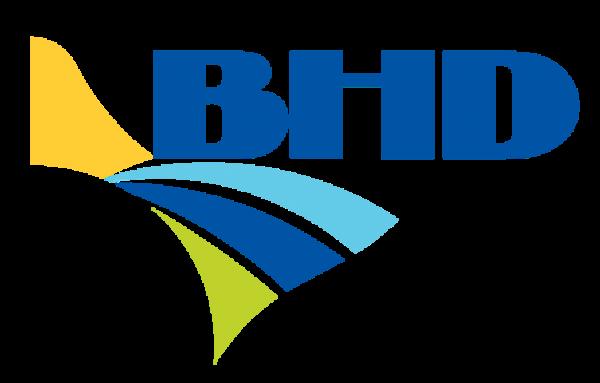 Logo Công Ty Cổ Phần Kỹ Thuật Ngành Nước BHD