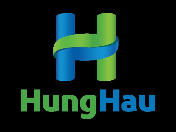 Logo Công ty CP Phát Triển Hùng Hậu