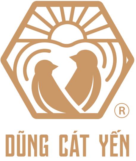 Logo Công ty Cổ phần Dũng Cát Yến