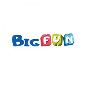 Logo Công Ty TNHH MTV Big Fun