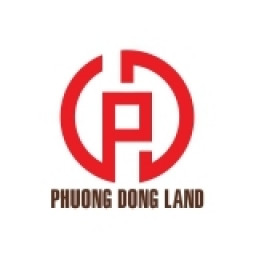 Logo Công ty Bất động sản Phương Đông