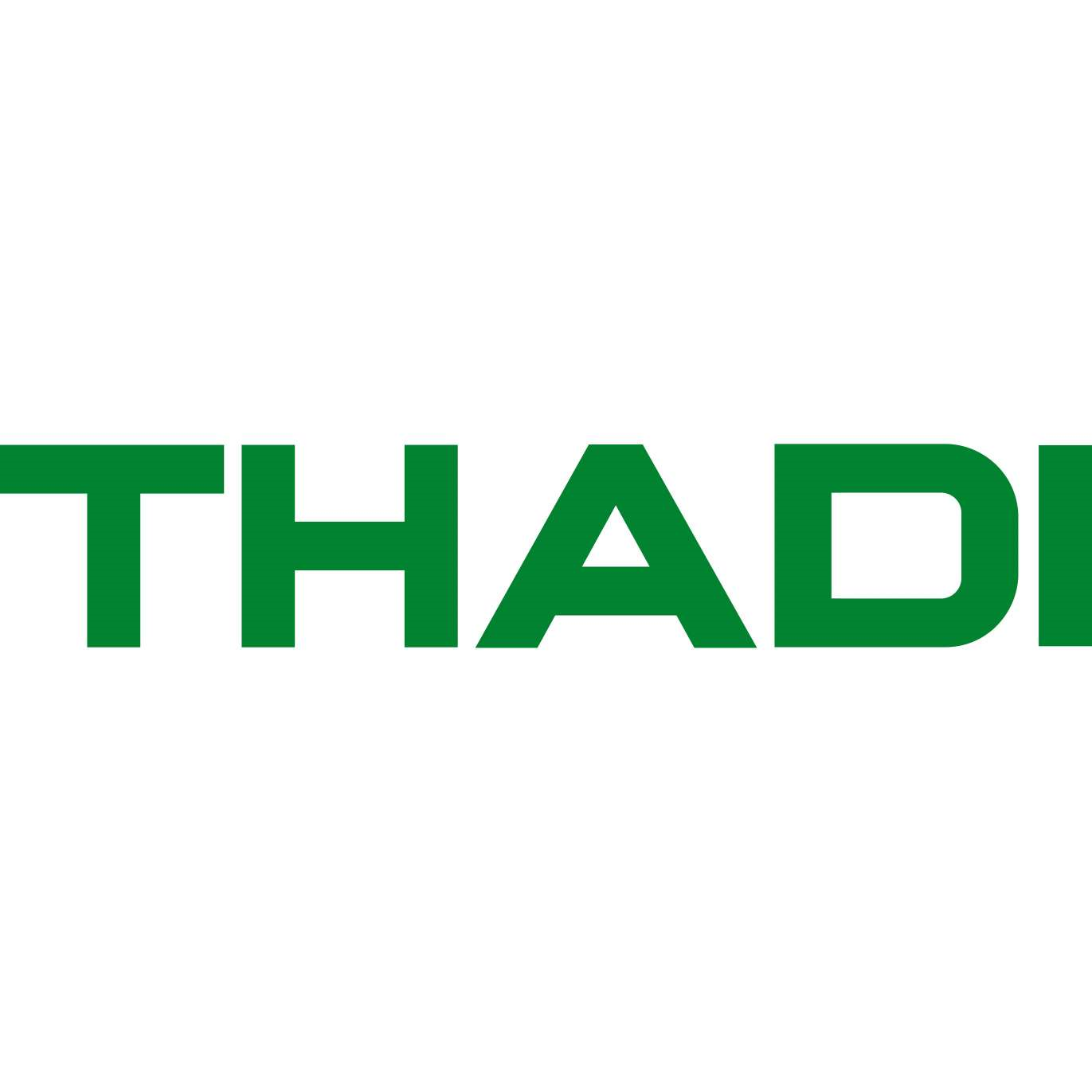 Logo Công Ty CP SX Chế Biến Và Phân Phối Nông Nghiệp THADI