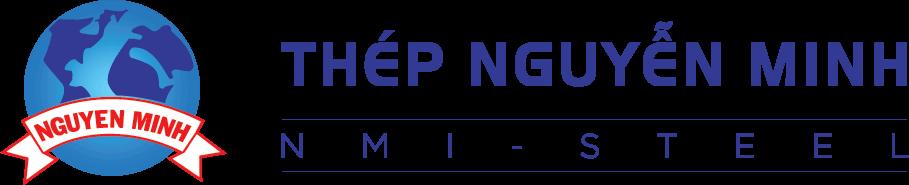 Logo Công ty CP Sản xuất và Thương mại Thép Nguyễn Minh