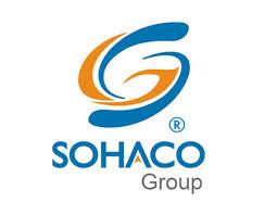 Logo Công ty Cổ phần Tập đoàn Dược Phẩm và Thương Mại SOHACO
