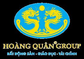 Logo Công ty Cổ Phần TV-TM-DV Địa Ốc Hoàng Quân - CN TP HCM