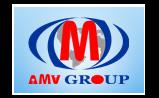 Logo Công ty Cổ phần Y Tế Đức Minh (Tập Đoàn Y Tế AMV GROUP)