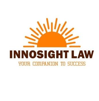Logo Công ty TNHH Tư Vấn Luật Innosight