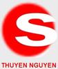 Logo Công Ty TNHH XNK TM Thuyên Nguyên
