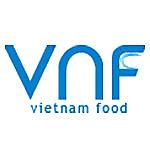 Logo Công ty Cổ phần VIỆT NAM FOOD (VNF)