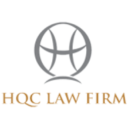 Logo Công ty Luật TNHH HQC