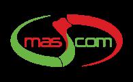 Logo Công ty CP Masscom Việt Nam