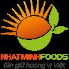 Logo Công ty Cổ phần Thực Phẩm Nhật Minh