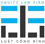 Logo Công ty Luật TNHH MTV Công Bình