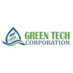 Logo Công ty Cổ phần Công nghệ Gene Xanh