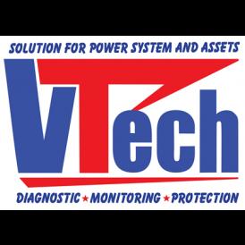 Logo Công Ty Tnhh Kỹ Thuật Điện V.T.E.C.H (VTECH)