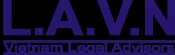 Logo Công ty Luật TNHH Tư vấn pháp lý LAVN