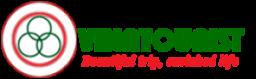 Logo Công ty CP Dịch vụ Thương mại - Lữ hành Quốc tế Việt Nam