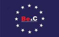 Logo Công ty CP Bewin & Coating SG