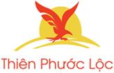 Logo Công ty TNHH Tư Vấn Phong Thủy Thiên Phước Lộc