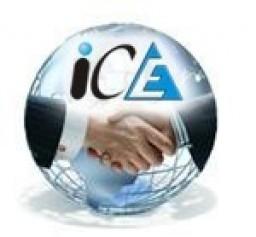 Logo Công ty CP Mua bán Doanh nghiệp & Đầu tư quốc tế - ICE