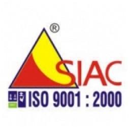 Logo Công ty CP Thông Tin Và Thẩm Ðịnh Giá Tây Nam Bộ - SIAC