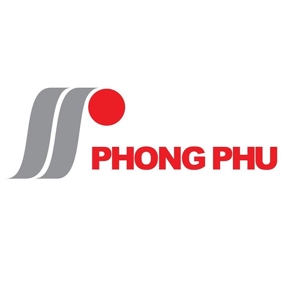 Logo Tổng Công ty CP Phong Phú (PPJ)