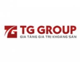 Logo Công ty Cổ phần Tập đoàn Công nghiệp Tây Giang (TG Group)