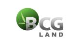 Logo Công ty Cổ phần BCG Land