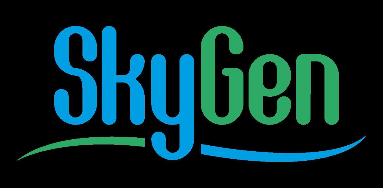 Logo Công ty TNHH SkyGen Group