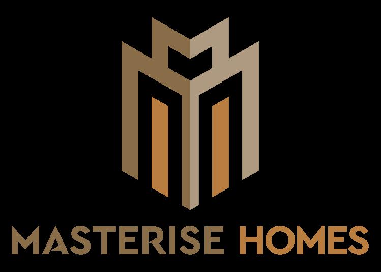Logo Công Ty Cổ Phần Tập Đoàn Masterise